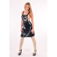 KF Latex - Schürze UN32 APRON RUBBER