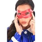 KF Latex - Augenmaske XX08 RUBBER EYE MASK