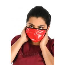 KF PVC Plastik - Mund-Nasen-Maske Gesichtsmaske XX15 PVC DOCTORS MASK