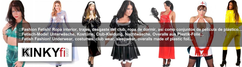 Fetisch-Kleidung