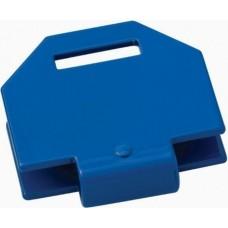 """CTS-Thompson - Handschellen-Fixierbox 7083 """"BLUE BOX 2"""" für Scharnier-Handfesseln"""