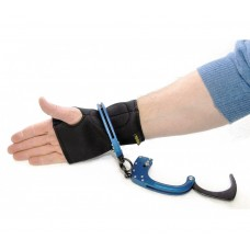 RIVOLIER - ECPR0129 Handschellen Schutzhandschuh für Gefangene