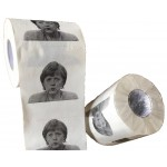 Toilet Paper Angela Merkel German Federal Chancellor Toilet paper with picture