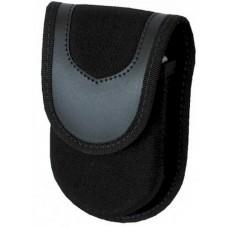 RIVOLIER - RL0400 Handschellentasche Cordura mit Klett