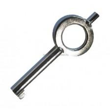 TCH - 8010 Standard Schlüssel für TCH & Hiatts Handschellen