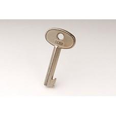 CLEJUSO - E/S13 Schlüssel Ersatzschlüssel für Handschellentypen Nr. 13,15,17