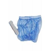 KF PVC Plastik - Hose mit Genital-Hülle PA45 PLASTIC POSING PANTS