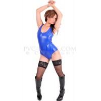KF PVC Plastik - Damen - Badeanzug Body TO22 SWIMSUIT BODY
