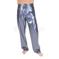 KF PVC Plastik - Hose im Jeans-Schnitt TR08 JEANS GENTS STRAIGHT CUT